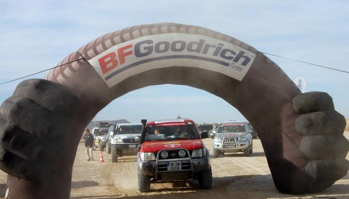 Explorers Aventura - BFGoodrich